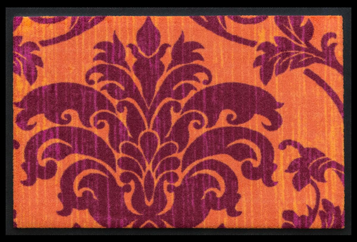 Fußmatte Vintage Barock