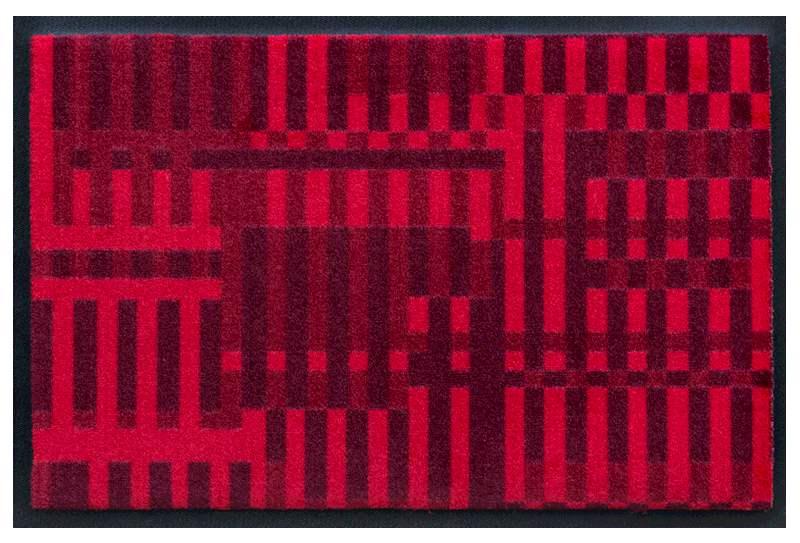 Fußmatte Grafische Muster 3