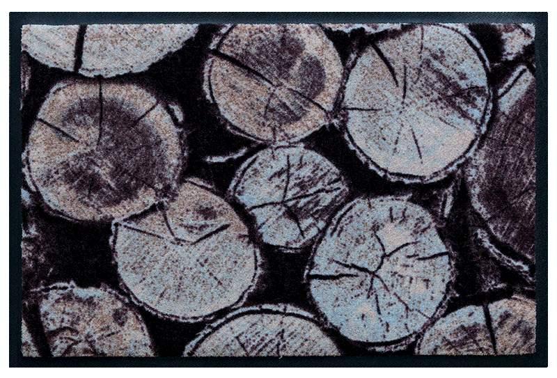 Fußmatte Baumscheiben groß