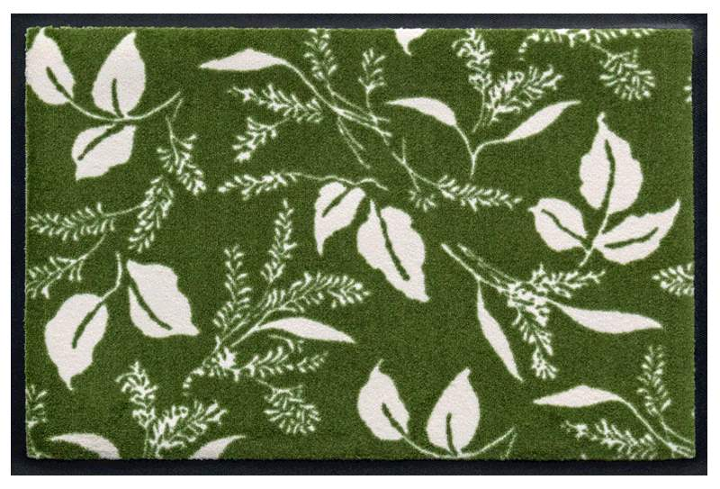 Fußmatte Blütenzweige 2