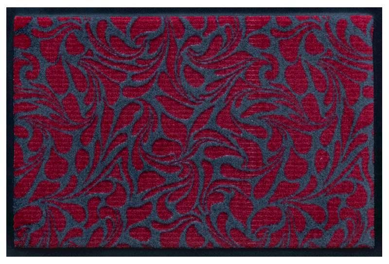 Fußmatte Fantasie Muster 1