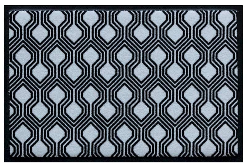 Fußmatte Grafik-Muster