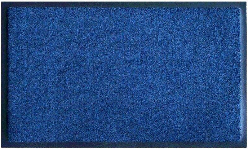 Fußmatte Prime Blau