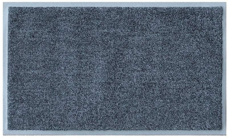 Fußmatte Prime Color Grau