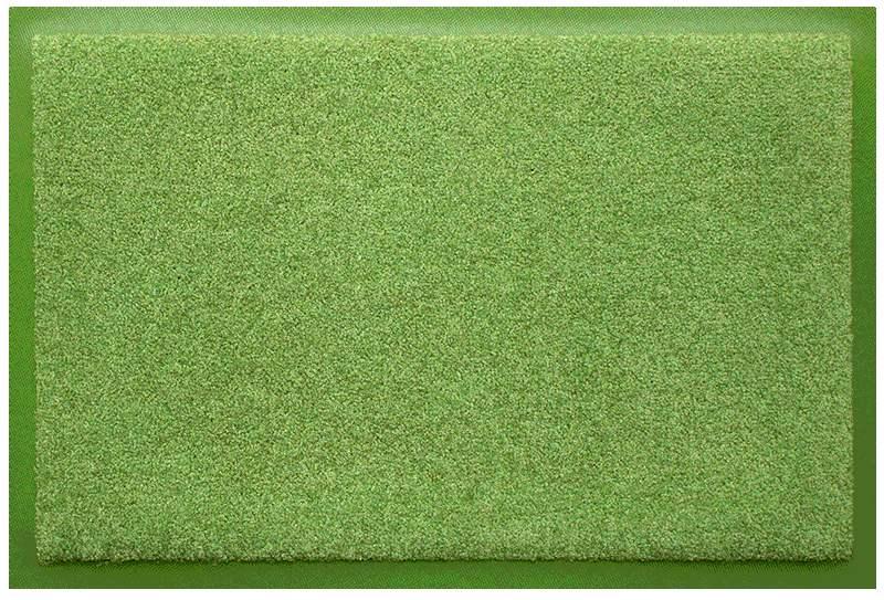 Fußmatte Prime Color Grün