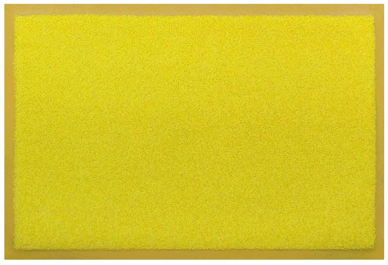 Fußmatte Prime Color Gelb