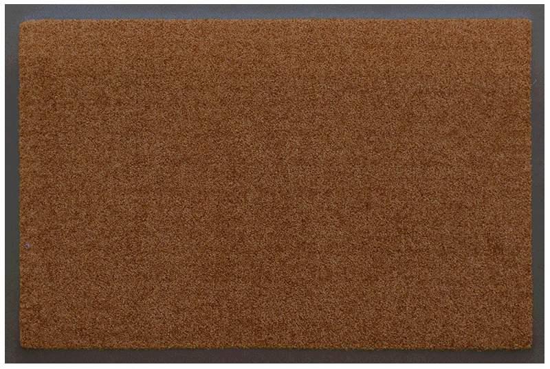 Fußmatte Prime Color Braun