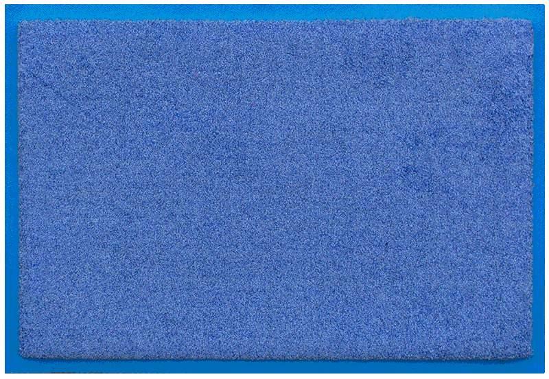 Fußmatte Prime Color Blau