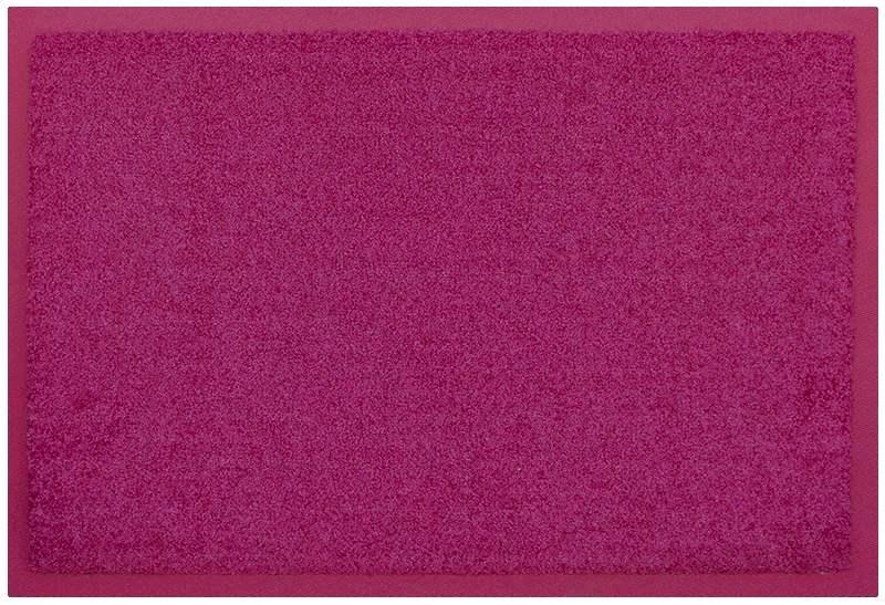 Fußmatte Prime Color Fuchsia