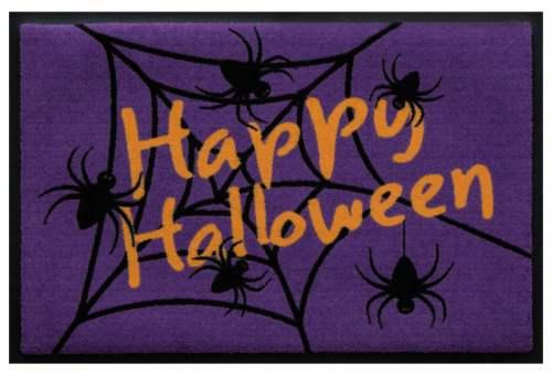 Fußmatte Halloween 1