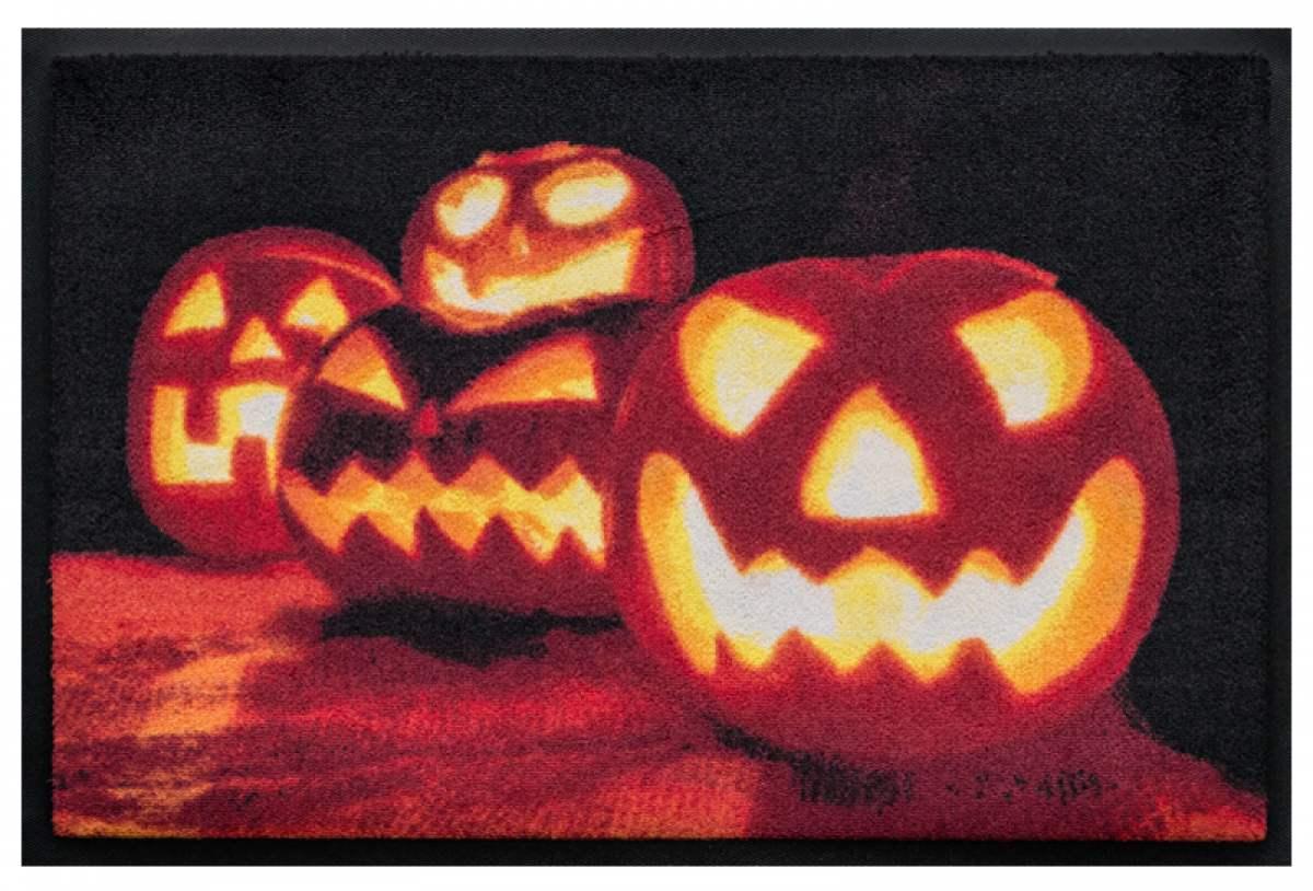 Fußmatte Halloween 3