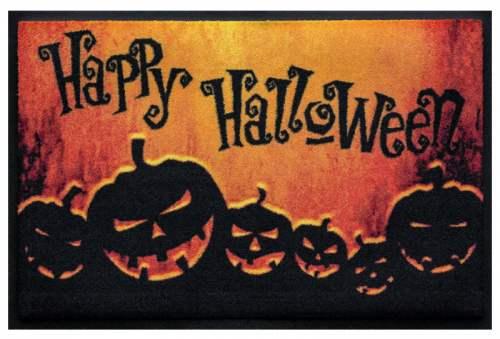 Fußmatte Halloween 4
