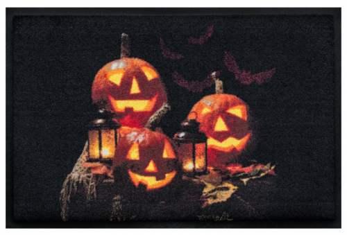 Fußmatte Halloween 5
