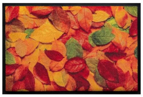Fußmatte Herbstlaub 5