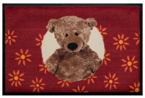 Fußmatte Klassischer Teddy 1