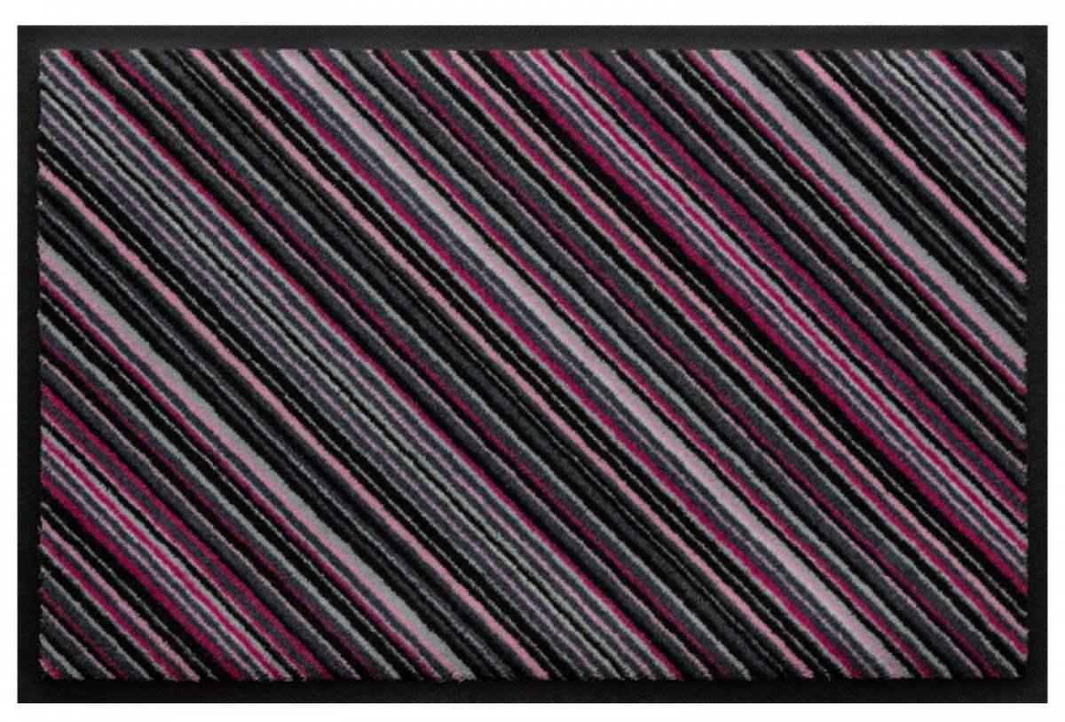 Fußmatte Diagonal