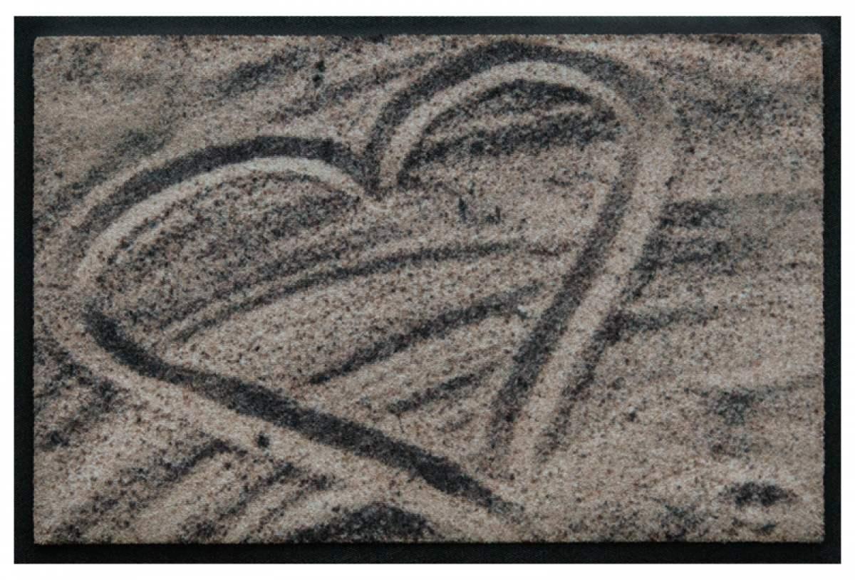 Herz Sand