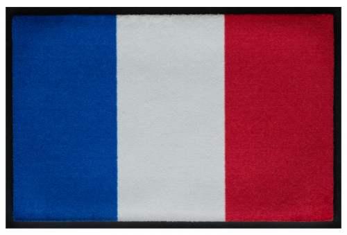 Fußmatte Frankreich