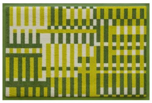 Fußmatte Grafische Muster 2