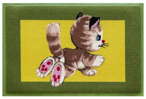 Fußmatte Cat 2