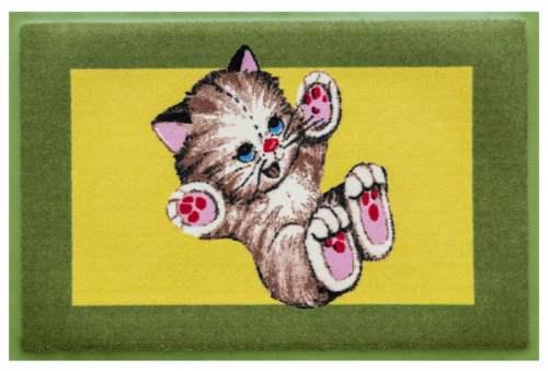 Fußmatte Cat 3