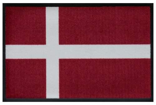 Fußmatte Dänemark