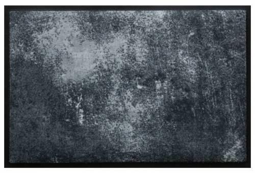 Fußmatte Vintage Dark Grey