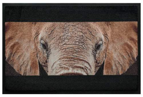 Fußmatte Elefant