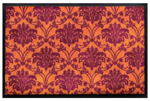 Fußmatte Neobarock Muster