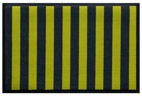 Fußmatte Blockstreifen