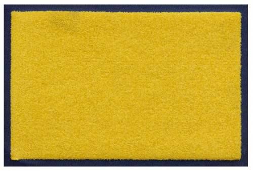 Fußmatte Prime Color Gelb⁄Blau