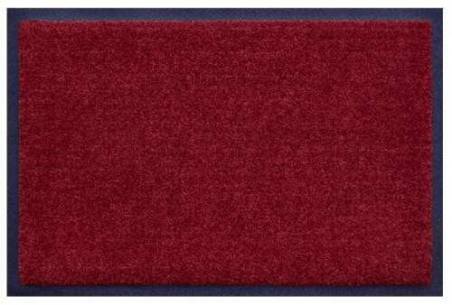 Fußmatte Prime Color Rot⁄Blau