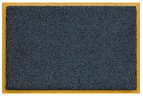 Fußmatte Prime Color Blau⁄Gelb