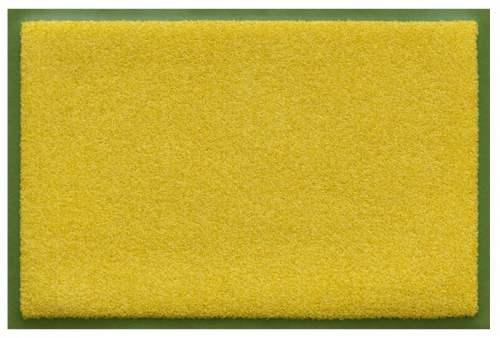 Fußmatte Prime Color Gelb⁄Grün