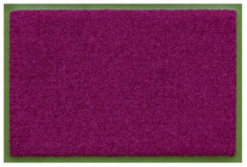 Fußmatte Prime Color Pink⁄Grün