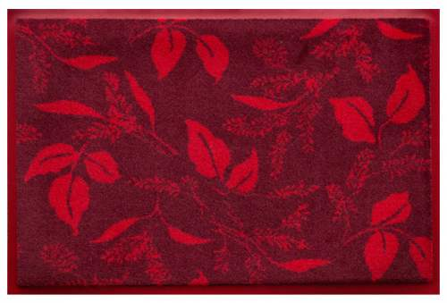 Fußmatte Blütenzweige 3