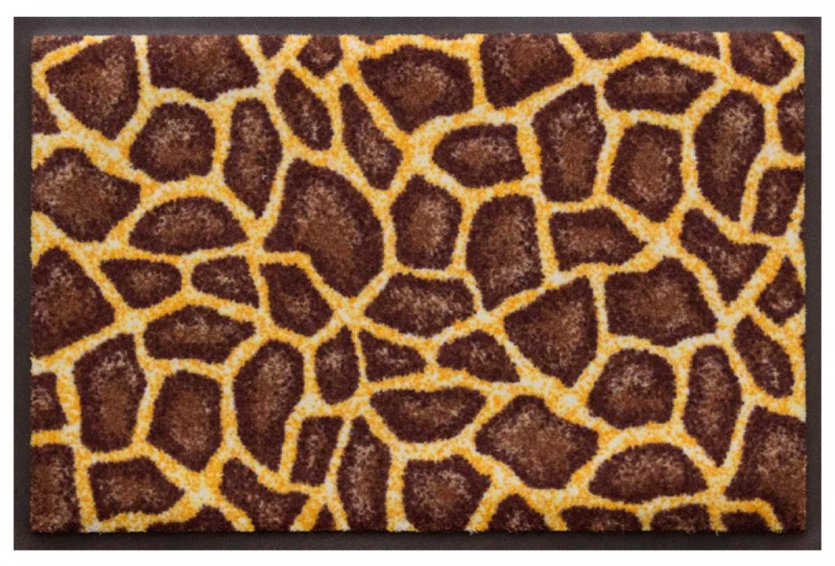 Fußmatte Giraffe