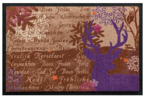Weihnachts-Hirsch