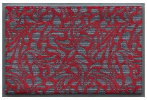 Fußmatte Fantasie Muster 2