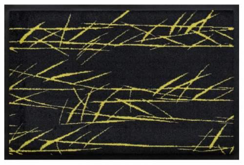 Fußmatte Bambuszweige
