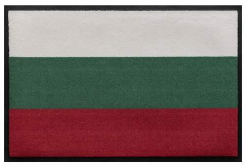 Fußmatte Bulgarien