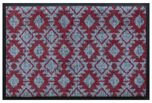 Fußmatte Ethno Muster