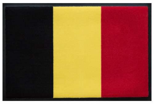 Fußmatte Belgien