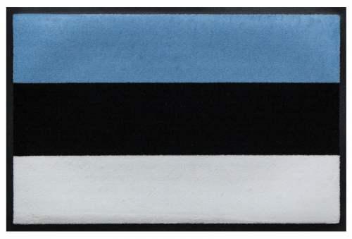 Fußmatte Estland