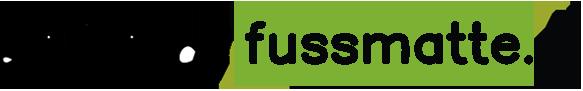 lieblingsfussmatte logo